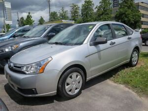 2010 Ford Focus AUTOMATIC!!!