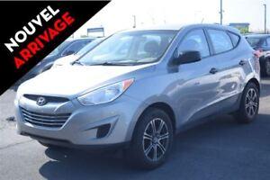 2013 Hyundai Tucson GL A/C MAGS