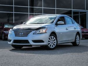 2014 Nissan Sentra Cruise Control | Remote Start| Bluetooth