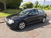 DIESEL : Audi A3 Sport TDI 1.9 TDi ( fully Serviced! MOT 01/18! Drives Great! 2 Pr owners!