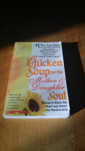 Chicken Soup for the Mother's and Daughter's Soul