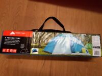 Brand new 4 man tent for sale