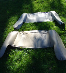 Volkswagen Cabrio roof Top Cover couvre Toit 95-02