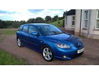 For sale Mazda 3 sport