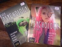 AQA Psychology A Level Text Books