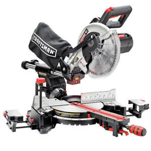 CRAFTSMAN MITER SAW -NEW - NEVER USED