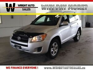 2010 Toyota RAV4 AWD|AIR CONDITIONING|166,082 KMS
