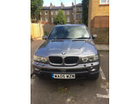 BMW X5 LOVELY Runner Automatic Family Car