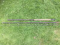 Fishing rod. Coarse angling match rod