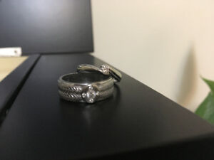 Wedding set or sell individual