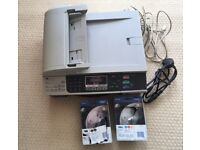 Brother MFC-5460CN printer/scanner/fax