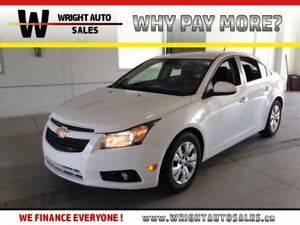 2014 Chevrolet Cruze LT|BLUETOOTH|66,045 KMS