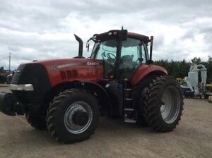 2015 Case IH 220 MAGNUM - Tractor