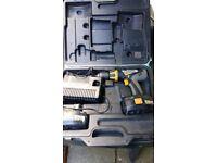 Used Panasonic cordless drill