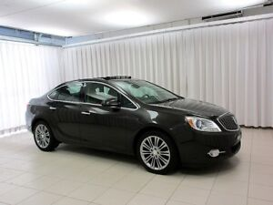 2014 Buick Verano HURRY!! DON'T MISS OUT!! SEDAN w/ SUNROOF, ALL