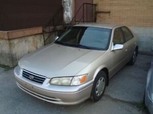2000 Toyota Camry CE ~ AS-IS ~