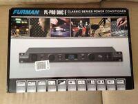 NEW Furman Power Conditioner PL-Pro DMC E (free postage)