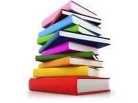 GCSE English Tutor Available - KS3/4 - SAT - 11+