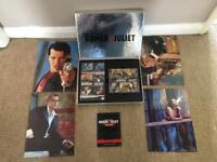 Romeo & Juliet VHS Boxset
