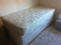 Single bed in good condition