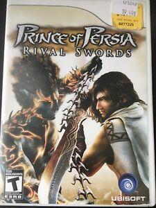 Jeux de wii prince of persia