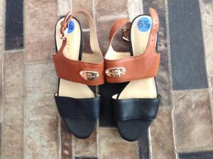 Chaussures COACH à talon -nouveau-