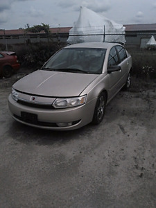 2004 Saturn Ion for sale