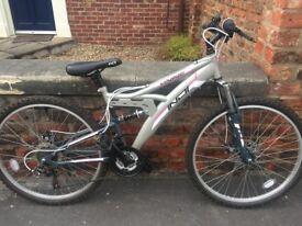 Bike- Fairley new