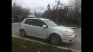 Volkswagen Rabbit 2009 Manual