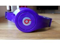 Head Phones - sold to us as Beats but not sure if they are