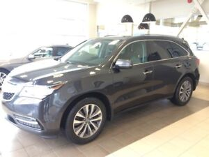 Acura MDX ** ENSEMBLE NAVIGATION ** 2014