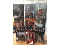 The X Files Season 1 - 9. Videos