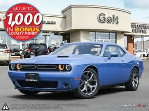 2016 Dodge Challenger SXT | ONLY $228 BI-WEEKLY*