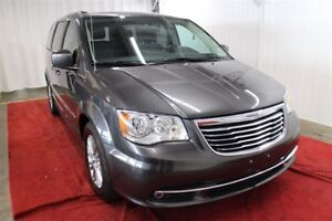 2016 Chrysler Town & Country TOURING-L *CUIR, CAMERA DE RECUL, D