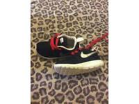 Baby Boys Nike trainers x2 pairs