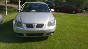 GREAT CAR FOR NEW DRIVER 2007 Pontiac G5 SE Coupe (2 door)