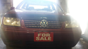 2000 Volkswagen tdi diesel safety and e test included