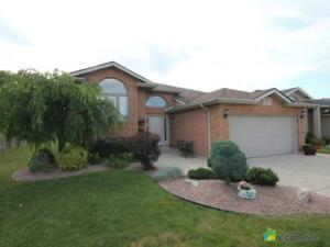 $364,900 - Raised Bungalow for sale in Belle River
