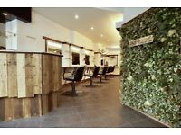 Chair to rent in busy West Hampstead hair salon