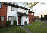 2 bedroom house in Mongers Piece, Basingstoke, RG24 (2 bed)