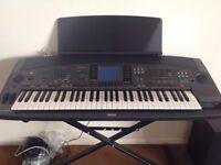 Yamaha PSR 8000 Electronic Keyboard