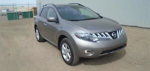2009 Nissan Murano Low Kms