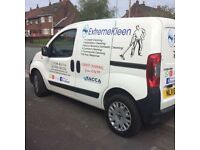 CARPET CLEANING UPHOLSTERY CLEANING JET WASHING