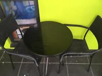 Patio Furniture (must be sold by 9/8)