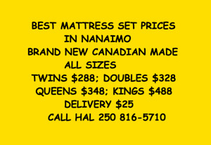 BUY WHOLESALE NOT RETAIL!! MATTRESSES OR SETS ALL SIZES