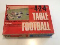 TAF 4-2-4 Table Football