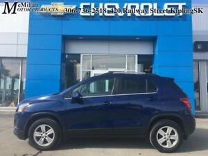 2014 Chevrolet Trax 2LT   ALL WHEEL DRIVE,BOSE,REMOTE START,POWE