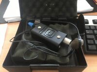 Crown CM311 Headworn Condensor Microphone