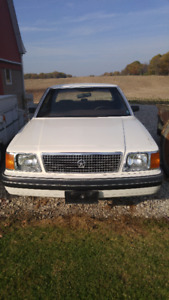 1986 Plymouth Other Coupe (2 door)