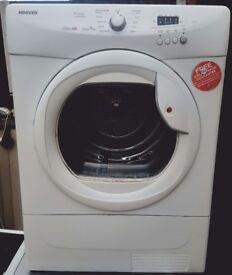 Hoover vision hd 9kg Condenser Dryer